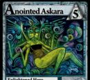 Anointed Askara