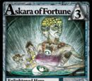 Askara of Fortune