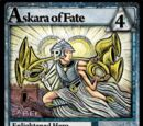 Askara of Fate