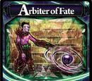 Arbiter of Fate