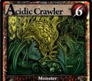 Acidic Crawler