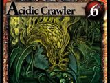 Acidic Crawler