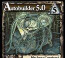 Autobuilder 5.0