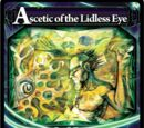 Ascetic of the Lidless Eye (soul gem)