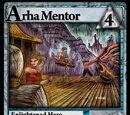 Arha Mentor