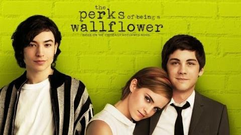 Trailer - The Perks of Being a Wallflower - Official Trailer - 1 HD (2012)