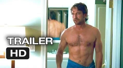 Playing for Keeps TRAILER 1 (2012) - Gerard Butler, Jessica Biel Movie HD