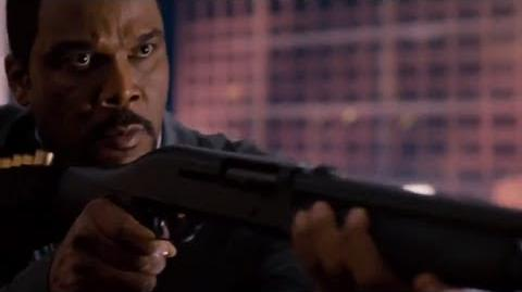 Alex Cross - Official Trailer (2012) HD