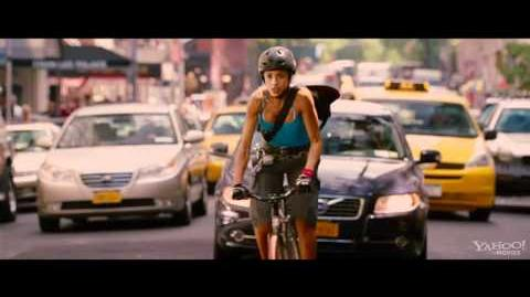 Premium Rush - Official Trailer 2 (HD)