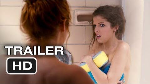 Pitch Perfect Trailer (2012) - Anna Kendrick Movie HD