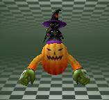 PumpkinWizard