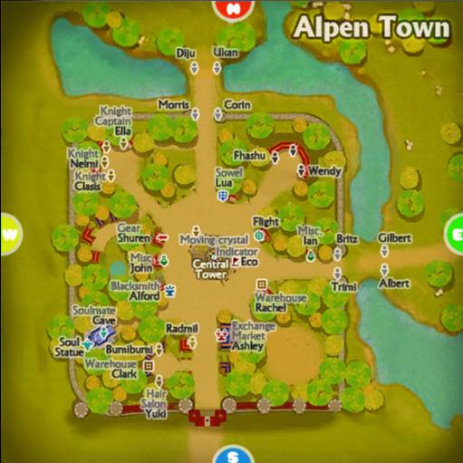 Alpenfield