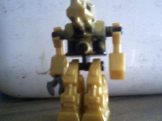 Tiny Bionic