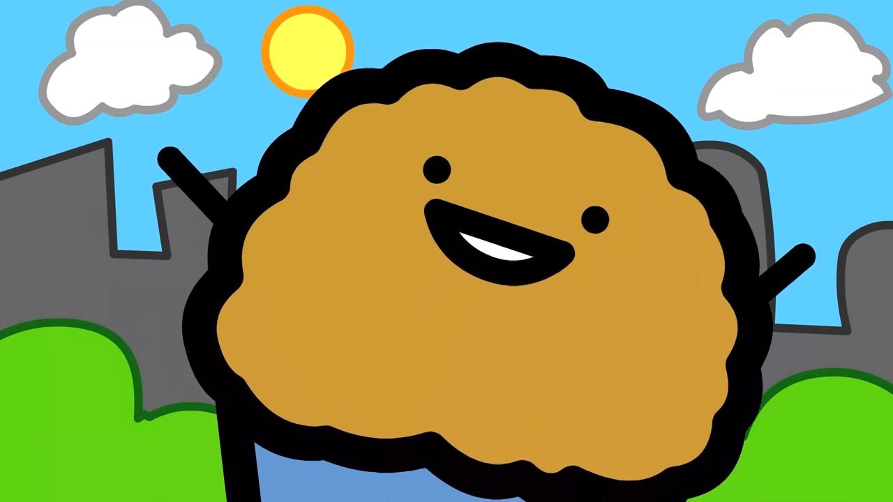 Mr Muffin Asdfmovie Wiki Fandom Powered By Wikia