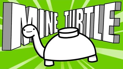 Mine Turtle (Song)