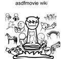 Asdfmovie Wiki