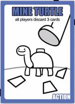 MuffinTime Mine Turtle