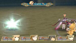 Cure (TotA)