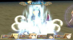 Focus (TotA)