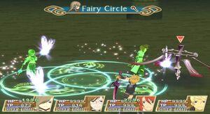Fairy Circle (TotA)