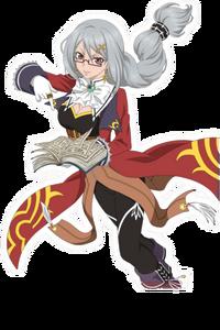 Mikana (ToLink)