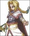 Kronos Sprite Portrait