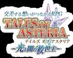 ToAsteria Logo 2