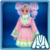 Starting Outfit Normal (TotR) Meredy