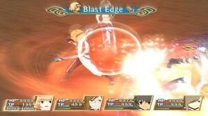 Blast Edge (TotA)