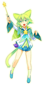 Terun (Dreamcatcher)