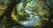 Volgran Forest (ToZ)
