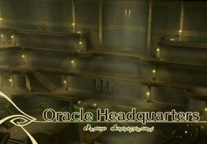 Oracle Headquarters (TotA)