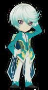 Chibi Mikleo (1)