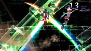 Emerald Strike (ToG)