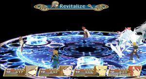 Revitalize (TotA)