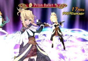 Prism Ballet (TotA)