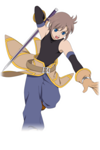 Ryuka (ToLink)