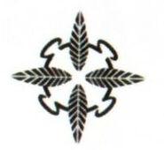 Mantaic Emblem