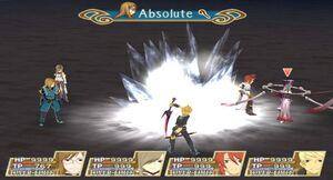 Absolute (TotA)