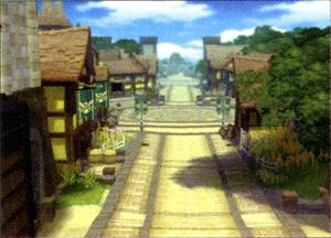 Windor Scenery (1)