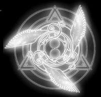 Cruxis Logo (ToS)