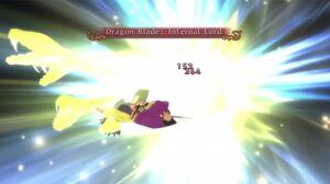 Dragon Blade - Infernal Lord (ToV)