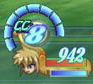 Chain Capacity (ToD PS2)