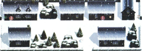 Frostheim Map (ToD PSX)