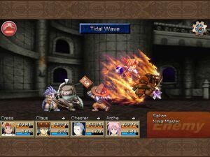 ToP iOS Rising Phoenix