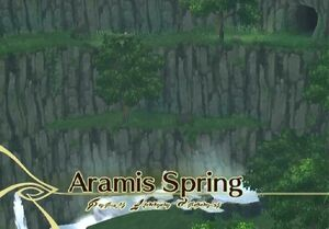 Aramis Spring (TotA)