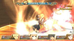 Searing Gale (TotA)