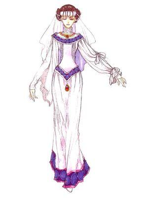 Atamoni Priestess (ToD PSX)