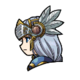 Lenneth F Icon (TotR)