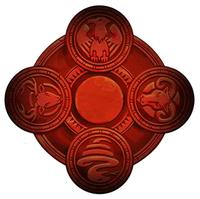 ToVS Kingdoms Emblem